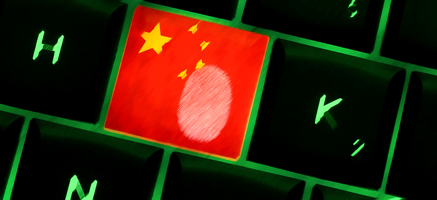 آیا نظارت اینترنت در اتحادیه اروپا با الگوبرداری از چین سختتر خواهد شد