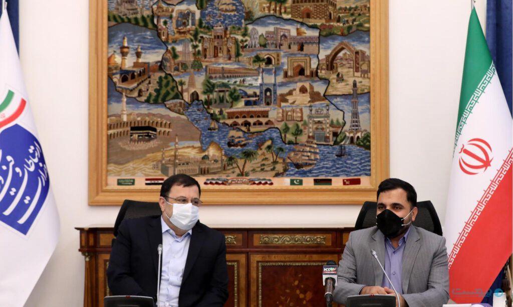 زارعپور وزیر ارتباطات: مجری سیاستهای شورای عالی فضای مجازی هستیم