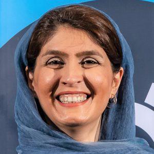 مهرک محمودی؛ قائممقام سردبیر ماهنامه پیوست؛ ۳۵۰ خدمت الکترونیکی