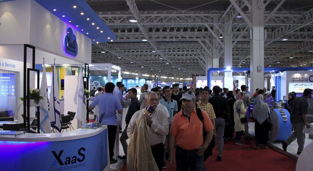 صندوق نوآوری از حضور مستقل شرکتهای دانشبنیان در نمایشگاه الکامپ حمایت میکند