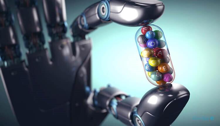 آینده روشن صنعت داروسازی در عصر هوش مصنوعی