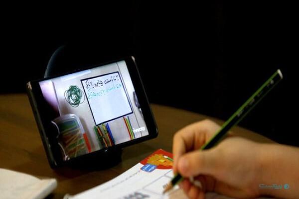 کمپین شیپور برای تهیه ابراز آموزش آنلاین کودکان کمبرخوردار آغاز شد