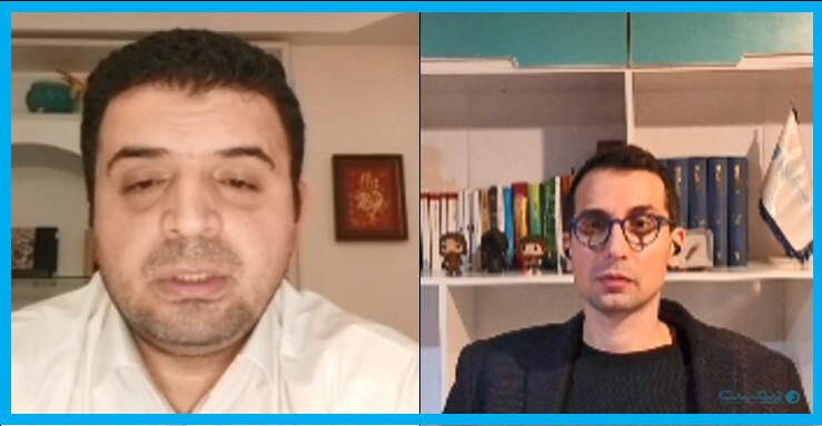 مدیرعامل فرابورس ایران در لایو پیوست