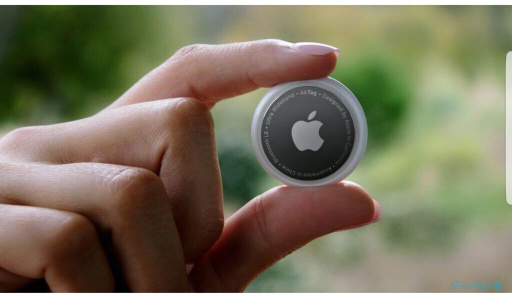آیا ایر تگ جدید اپل موضوع جلسه سنای آمریکا شود