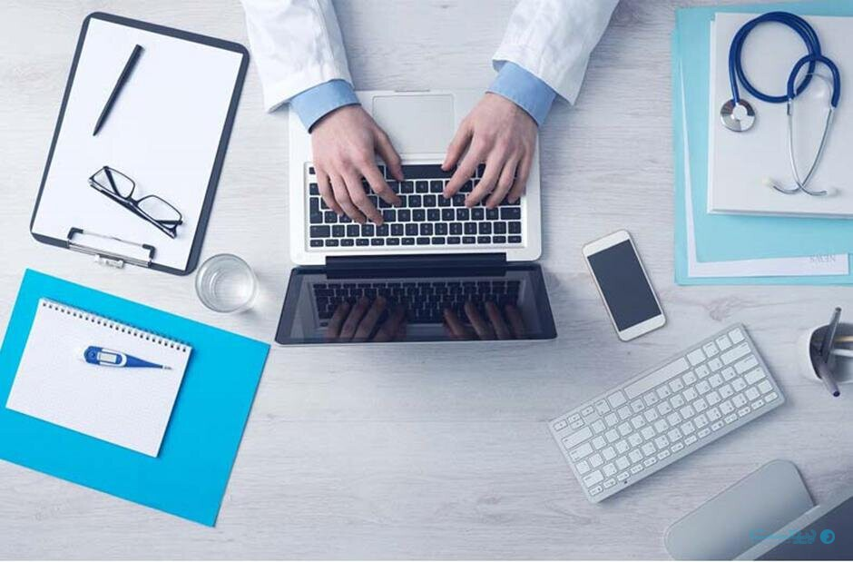 سلامت دیجیتال