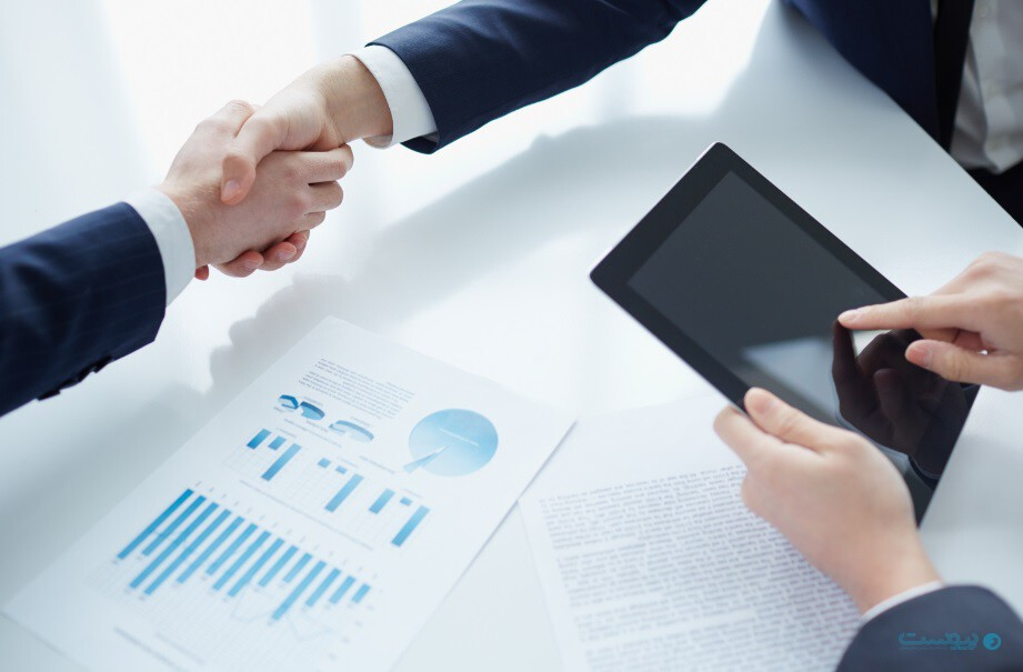 تحویل نرمافزار بر اساس مفاد قرارداد