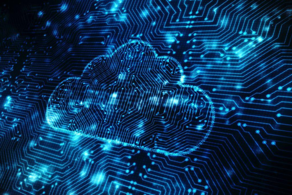 فضای ابری چیست و چه کاربردها و مزایایی دارد؟