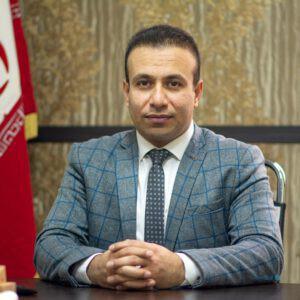 افشار جوکار، مدیرعامل کویننیک مارکت