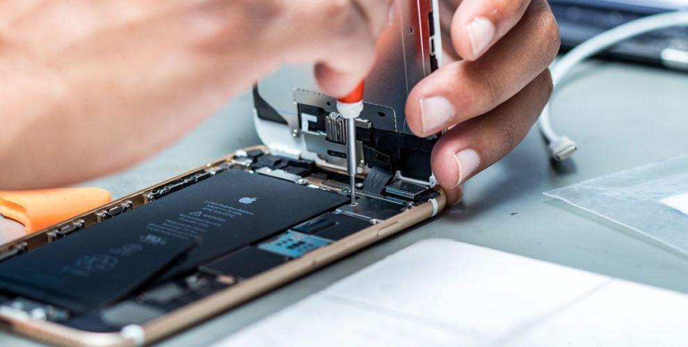 ثبت گوشیهای تعمیری در سامانه همتا فقط با ثبت برد قانونی امکانپذیر است