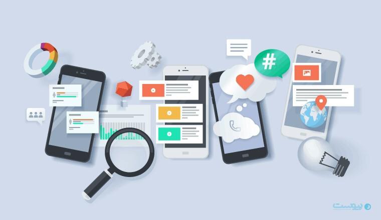 رصد شبکههای اجتماعی