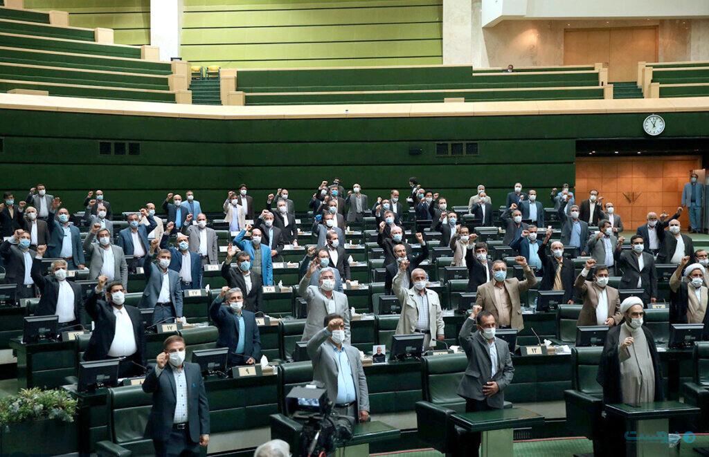 نمایندگان مجلس به دنبال استیضاح وزیر ارتباطات