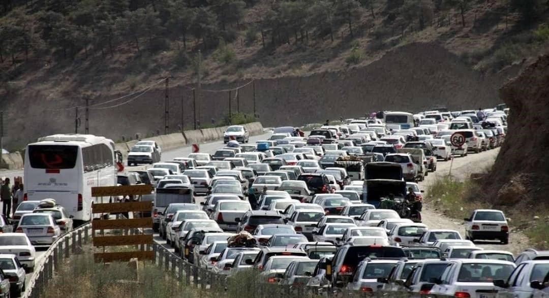 کاهش ۴۴درصدی سفرها در تابستان ۹۹