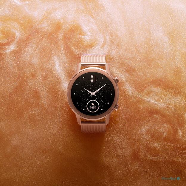 ساعت مجیک واچ ۲ آنر مدل ۴۲ میلیمتری