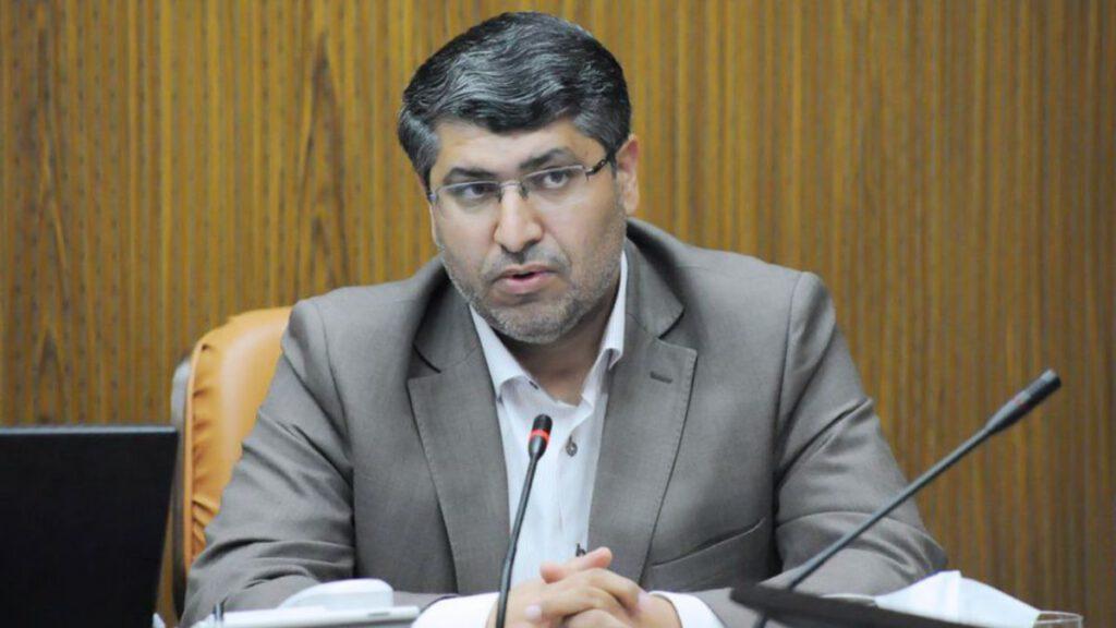 وزیر ICT آینده باید سیستم جامع داده کشور را ایجاد کند