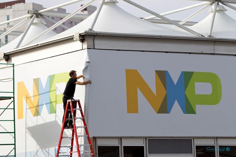 همکاری آمازون با NXP برای اتصال خودروها به مراکز داده ابری