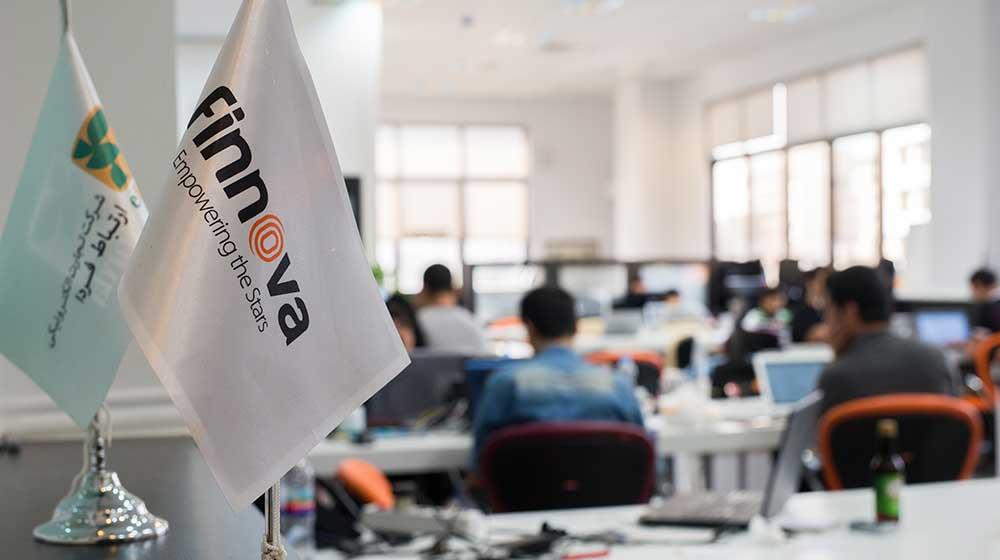 فینووا ۴۰ میلیارد تومان روی استارتآپها سرمایهگذاری کرده است