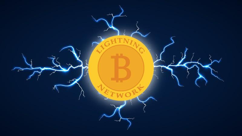 شبکه لایتنینگ یا Lightning Network