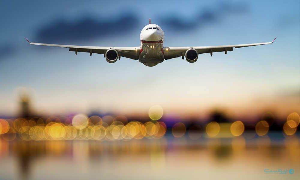 کاهش ۵۱ درصدی پروازهای کشور در سه ماهه اول سال ۹۹